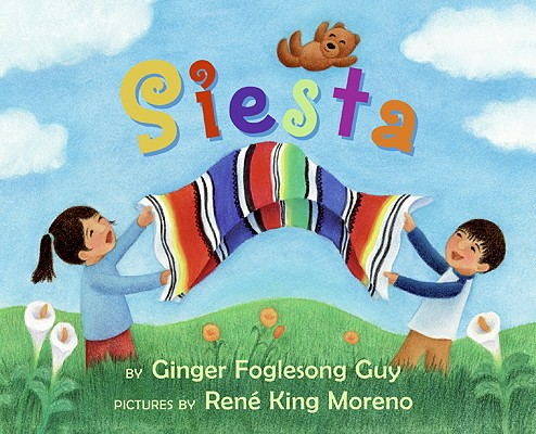 Siesta By Guy, Ginger Foglesong/ Moreno, Rene King (ILT)