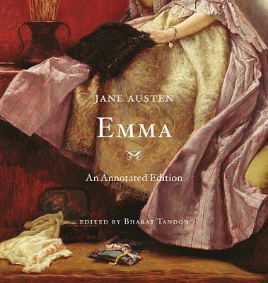 Emma By Austen, Jane/ Tandon, Bharat (EDT)